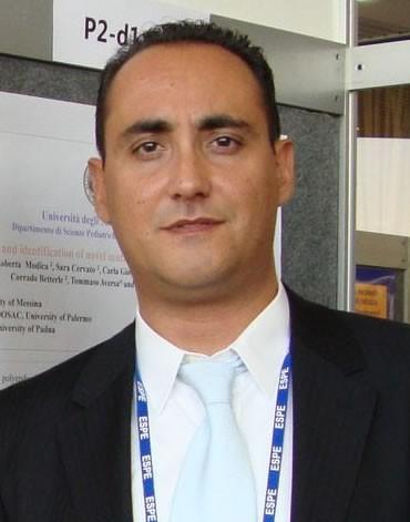 M.U.Dr. Ηλίας Γ. Χαραμαράς - Παιδίατρος